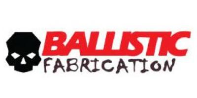 Ballistic Fabrication