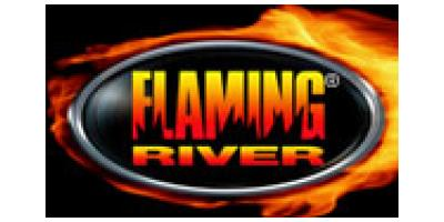 Flaming River