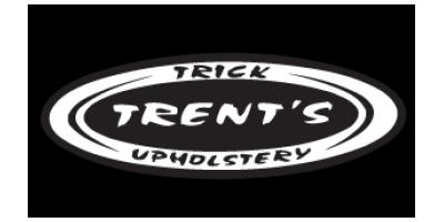 Trent's Trick Upholstery