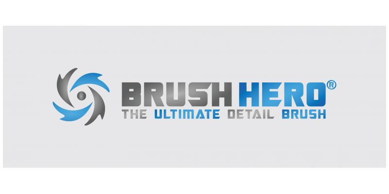 Brush Hero