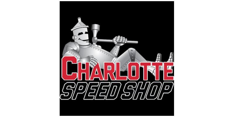 Charlotte Speed Shop