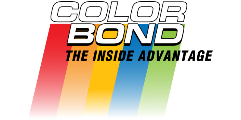 Color Bond