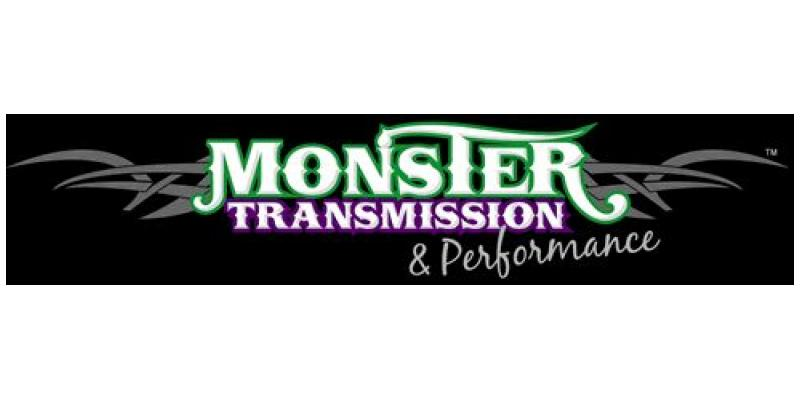 Monster Transmission