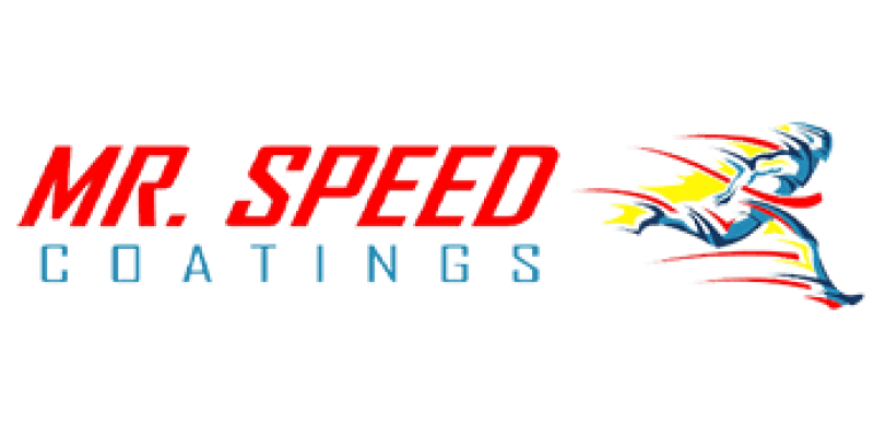 Mr. Speed