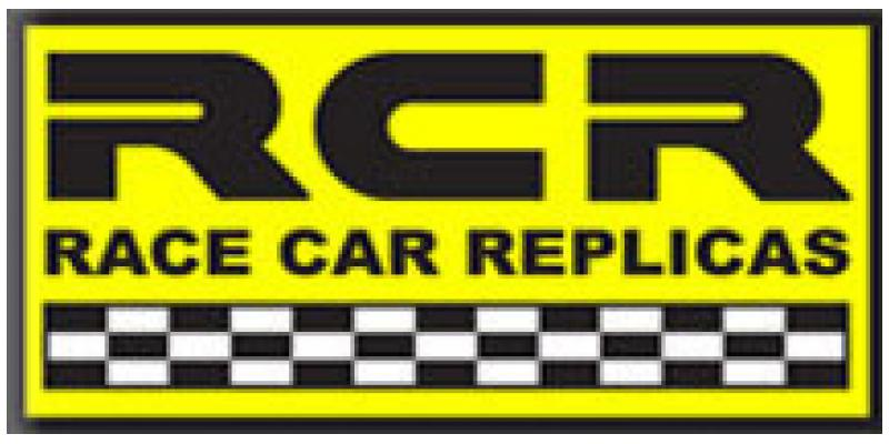 RCR Race Car Replicas
