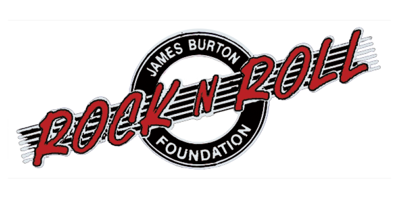 James Burton Foundation