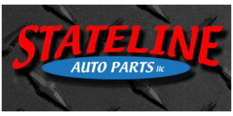 State Line Auto Parts