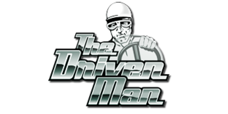 The Driven Man