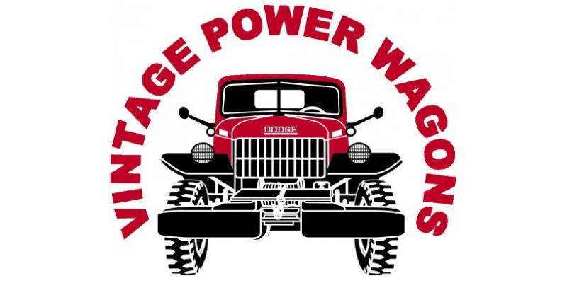 Vintage Power Wagons
