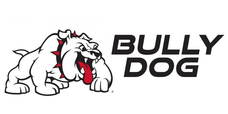 Bully Dog logo