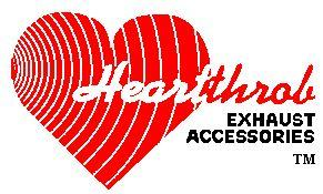 Heartthrob Exhaust Logo