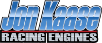 Jon Kaase Racing Engines