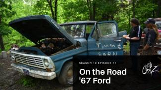 5915c03c38f On the Road -  67 Ford
