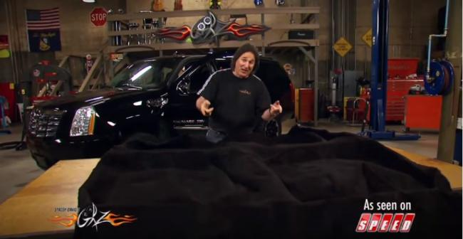 Make Your Carpet Like New - LMC Auto Carpet