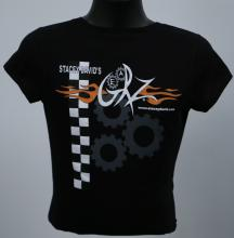 GearZ Performance Tee Back