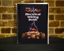 Gearz Electrical Wiring Book