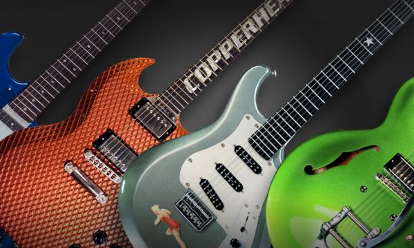 Project Guitars