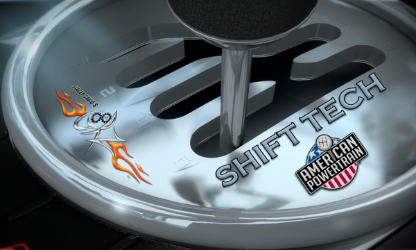 Shift Tech