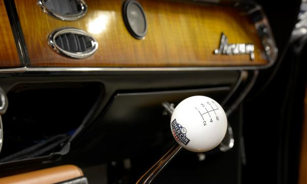 American Powertrain Shifter