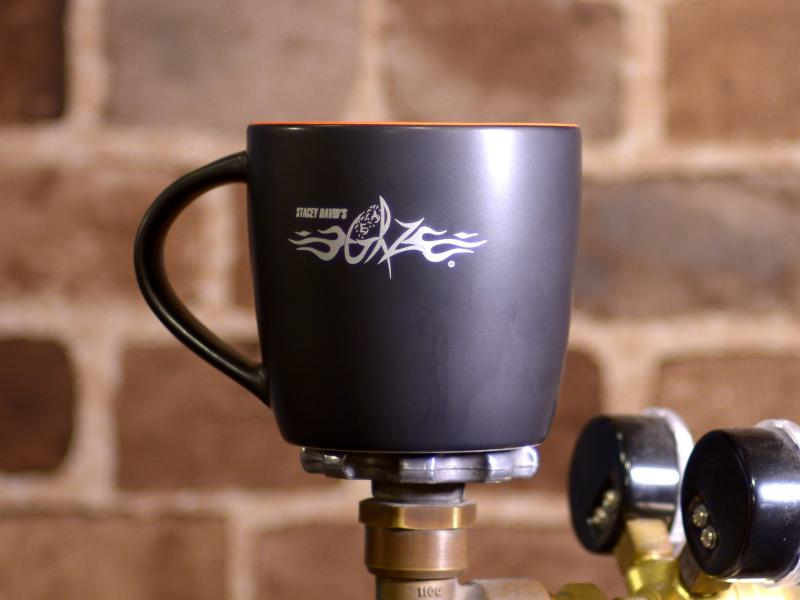 GearZ 10 oz. Coffee Mug