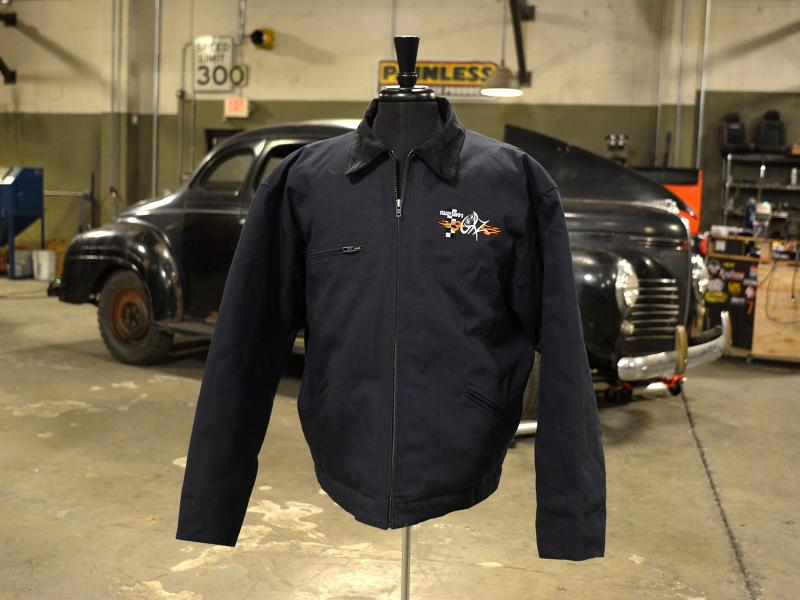 GearZ Shop Jacket Front