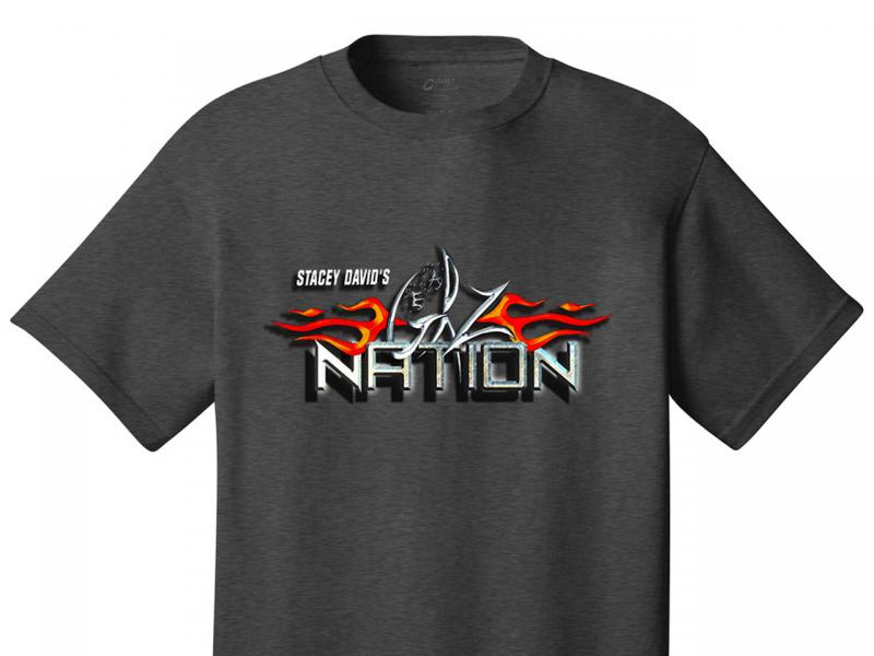 GearZNation Tee